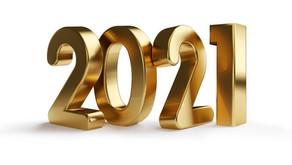2021 Moving Forward