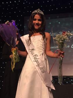 Little Miss Calgary 2018