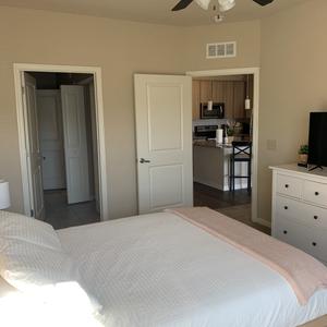 GSA Suites Image