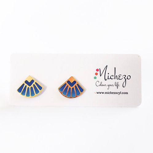 Bithday vap gift studs cute little economical gift for graduation, birthday, just like that, thank you