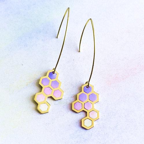 Fairytale Honeycombs