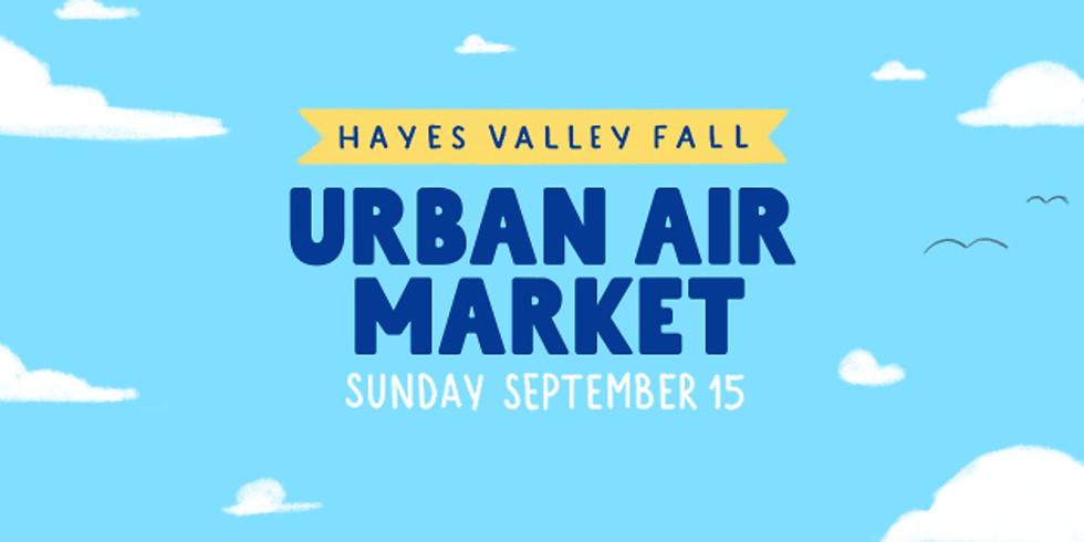 The Urban Air Market