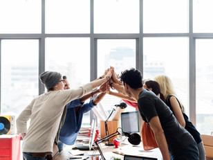 5 Strategies to Build Resilient Teams in the Workplace
