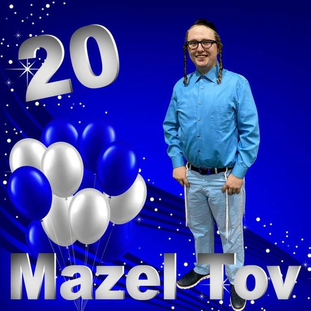 Mazel Tov!!!