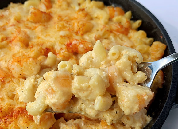 Ultimate Seafood Mac & Cheese (pdf only)