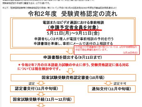 你想知道外国人怎样在日本取得日本护士资格证吗?