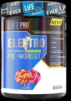 LifePro Elektro