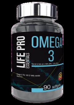 LifePro Omega 3