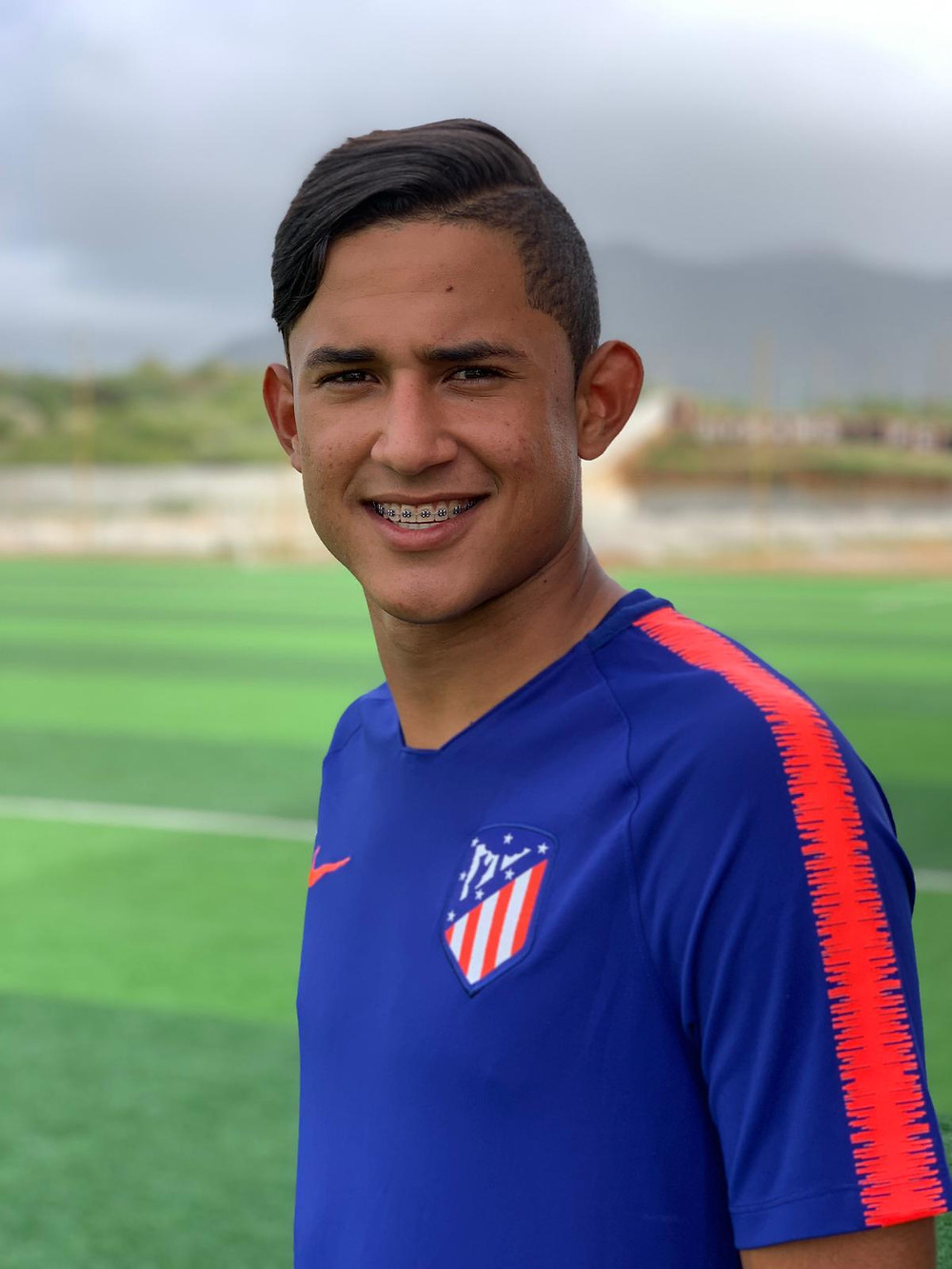 "Fernando ""Nando"" Gutierrez"