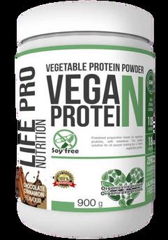 LifePro Proteina Vegana