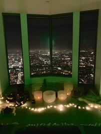 City Lights @ Sky Space
