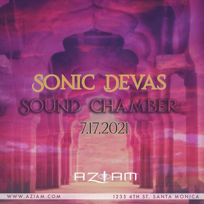 Sonic Devas - Sound Chamber