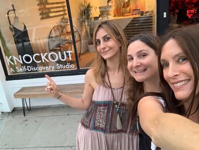 Knockout LA