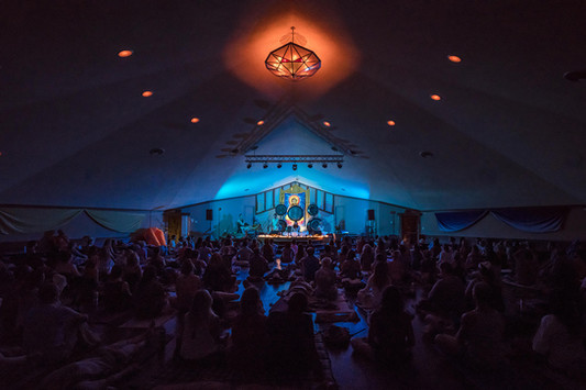 Bhakti Fest 2018