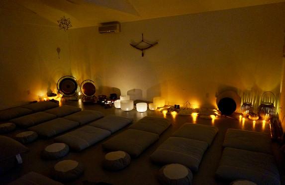 Cocoon Healing Arts Studio