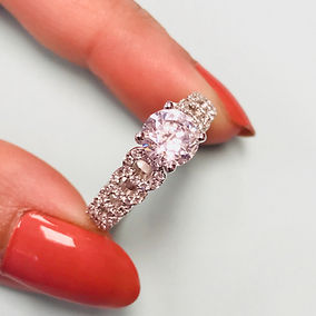 It's National Girlfriends Day! | Engagement Ring | United States