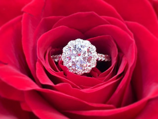 Popping the Question: Is it time?  Valentine's Day Edition