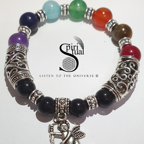 Chakra Healing/ Sanación Chakras