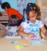 Universal Pre-K at Small World Child Care in Brooklyn, NY