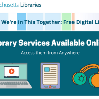 MLA Digital Library Services