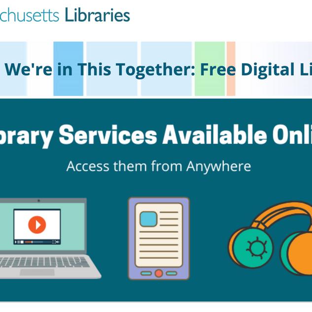 MLA Digital Library Services