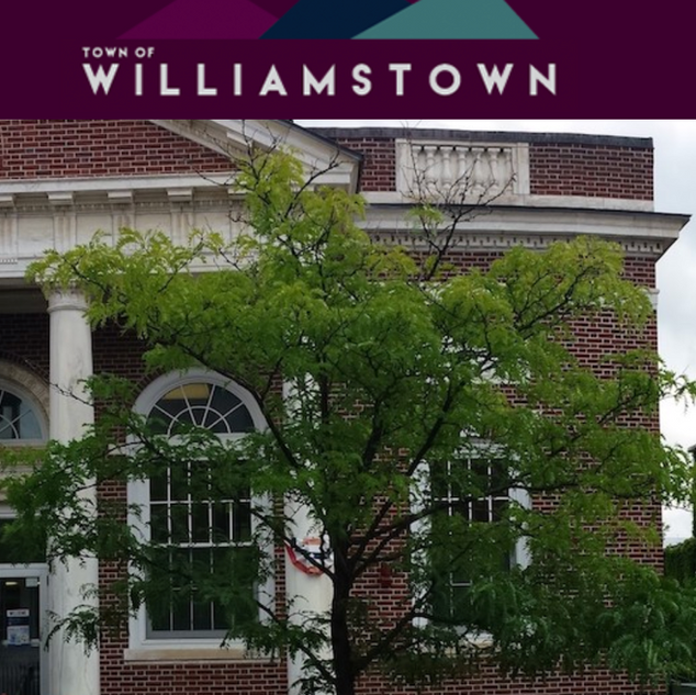 The Town of Williamstown