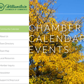 Williamstown Chamber of Commerce