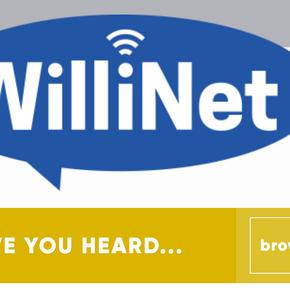 WilliNet Public TV