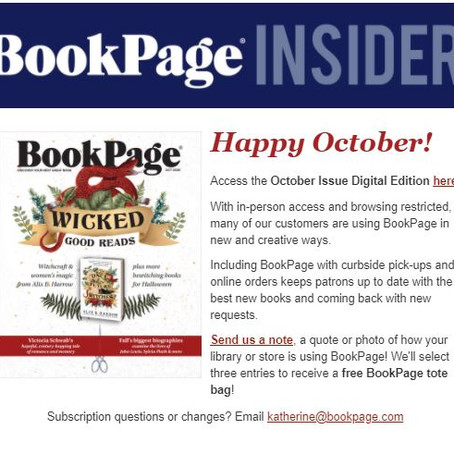 You can now view Book Page online!