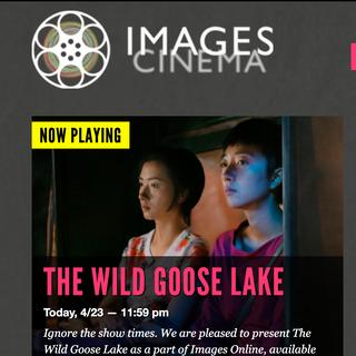 Images Cinema