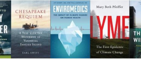 Climate Preparedness Reading List