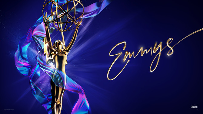 Eric Milano was just nominated for TWO Prime Time Emmy awards!!!