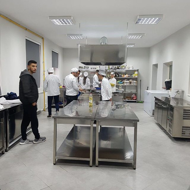 Study Visits to Recognised Enterprises
