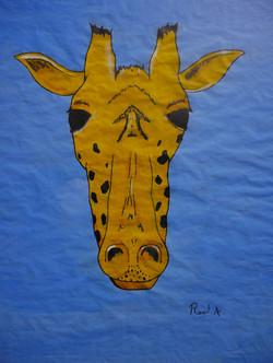 """""""Poco girafa"""""""