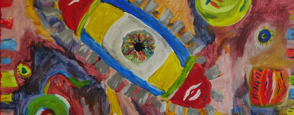 """""""Explosion de couleurs"""""""