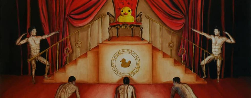 """King Duck"""