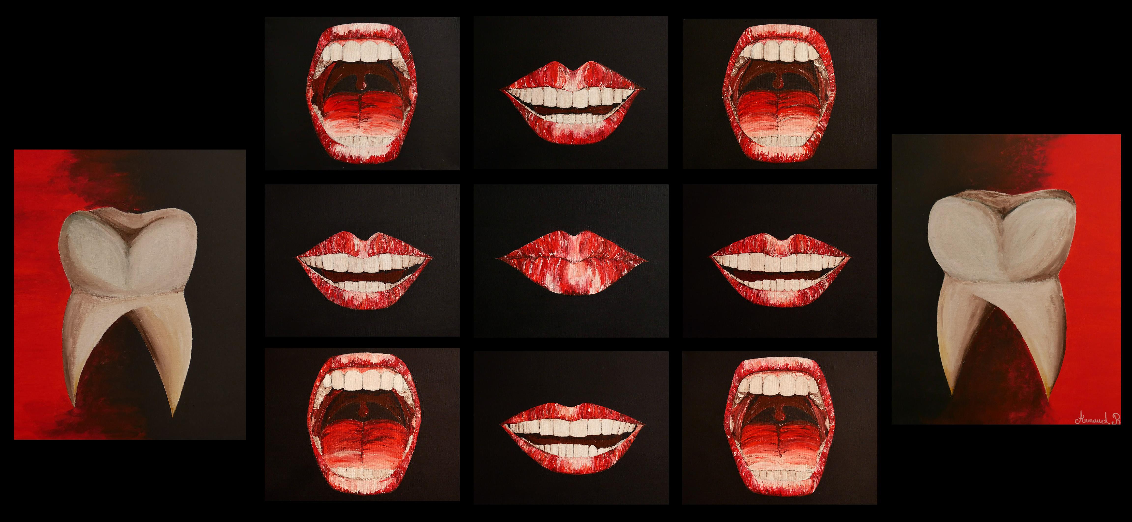 """Symphonie dentale"""