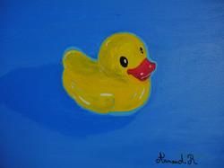 """Le canard"""