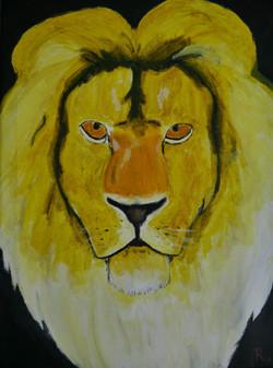 """""""Le roi de la jungle"""""""