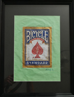 """""""Bicycle Cards"""""""