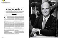 Revista DT Marzo 2013