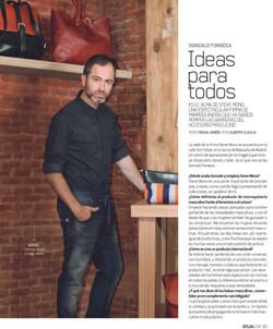Revista DT noviembre