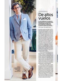 Revista DT mayo
