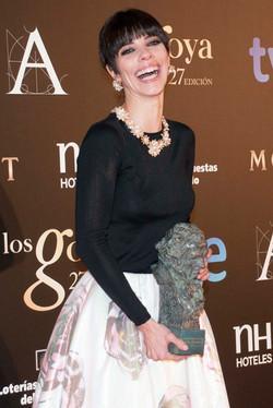 XXVII Premios Goya