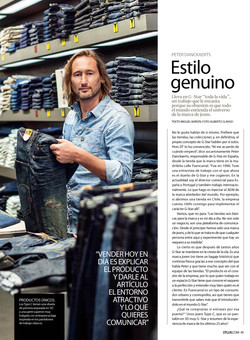 Revista DT septiembre