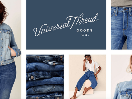 Target's Universal Thread Clothing Line is like Madewell But Cheaper