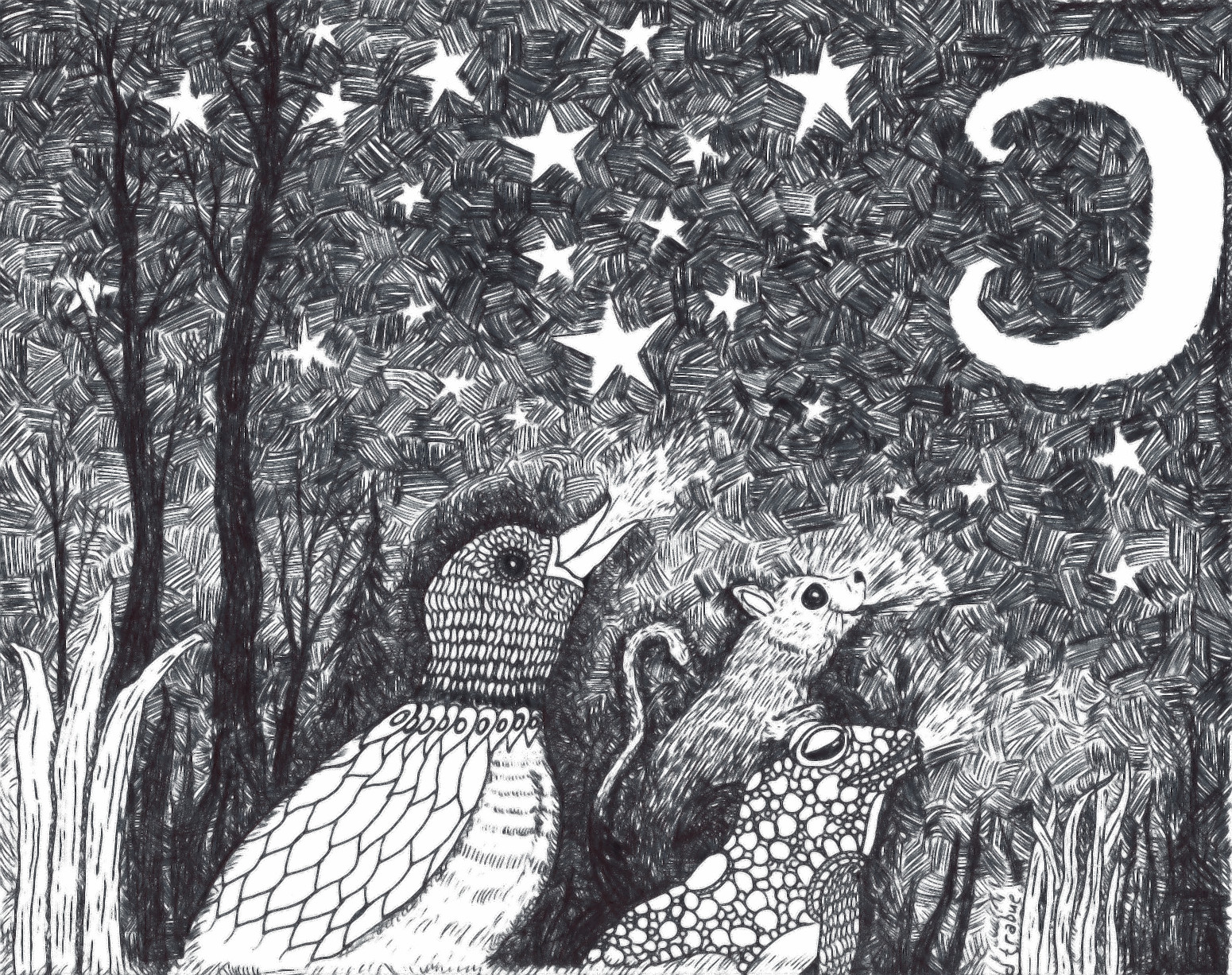 StarryNight1