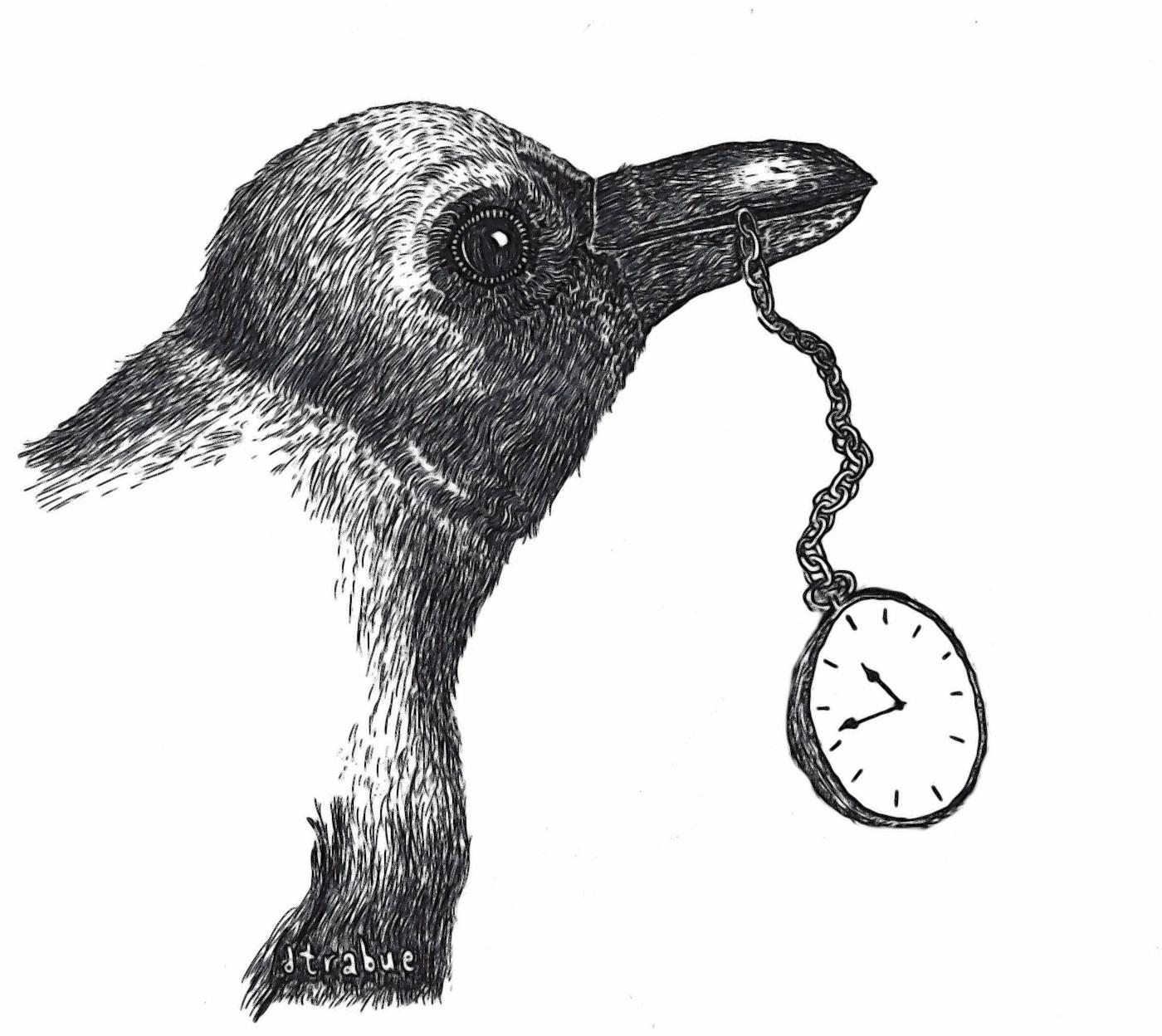 TimeCrow1a