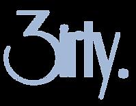 Thirty logo blue.png