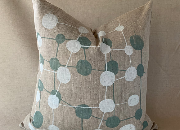 Cushion Double Spotcheck